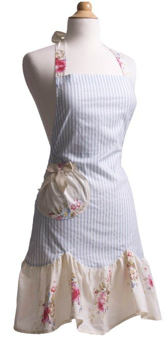 Would a cute apron make me a better cook?: Marilyn Country, Chic Aprons, Country Chic Kitchens, Flirti Aprons, Aprons Marilyn, Kitchens Aprons, Aprons Women, Cute Aprons, Women Aprons