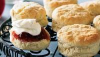 CWA Merle Parrish's Basic Scones recipe • CWA Australia recipes