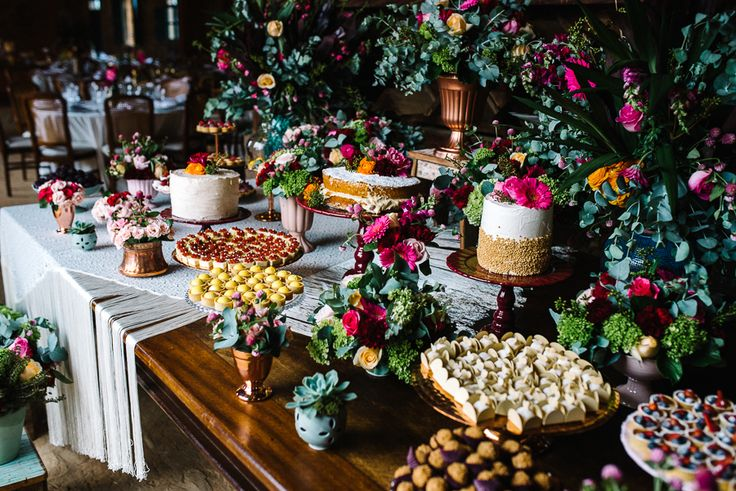 Casamento na Fazenda Vassoural – Nicole