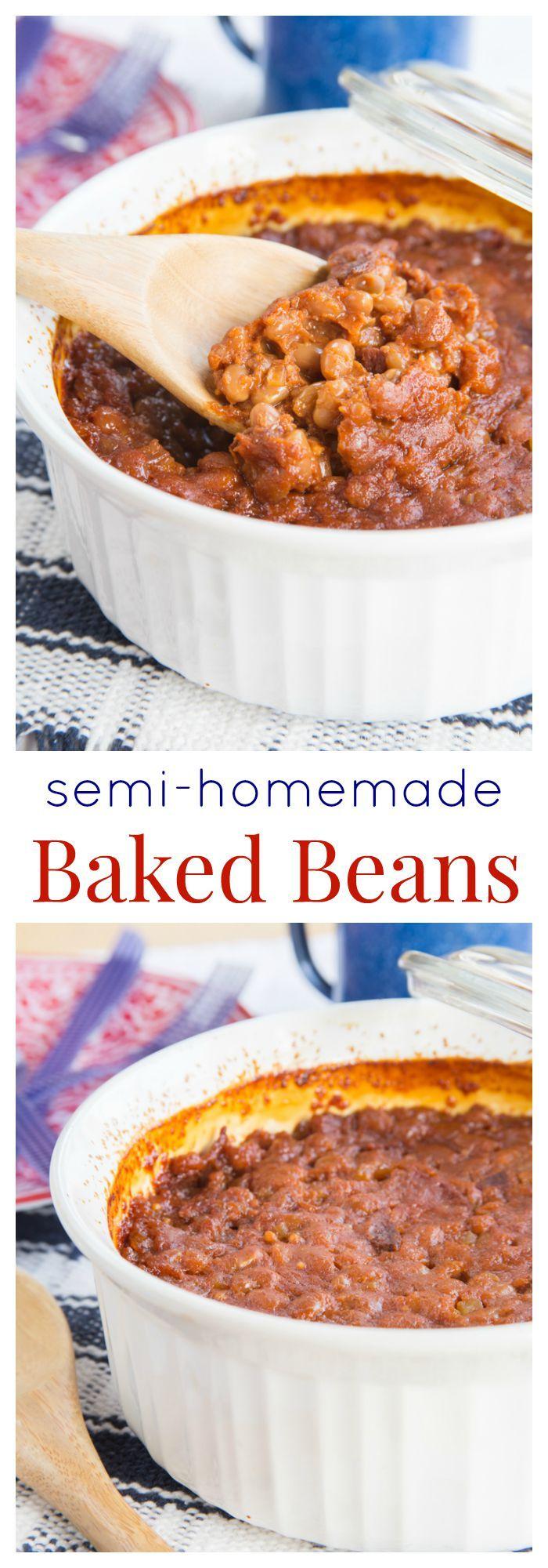 baked beans american style baked beans allrecipes co uk crockpot baked ...
