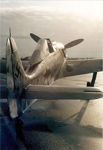 Focke Wulf FW 190   par GJC1