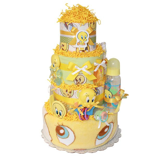 1000 images about looney tunes baby shower on pinterest for Baby looney tune decoration