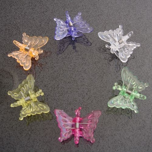 Butterfly clips: 90 S, Fashion, Butterflies, Remembrances, 90S Tuvo, 1990S 2000S, 90 Mi Moda, 80S Late 90S