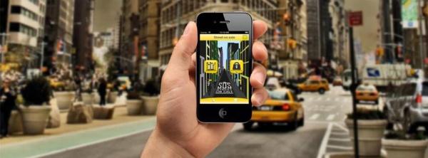 Street on Sale: intervista a Dario Ruggeri. L'applicazione, disponibile sia per iPhone che per smartphone targati Android, inventa un nuovo modo di fare marketing fortemente radicato nel territorio