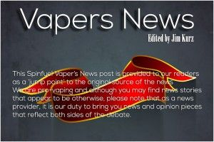 Remove Batteries From E-cigs Before Flying