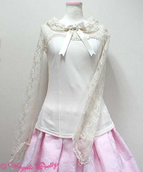 Angelic Pretty Night Ladyカットソー