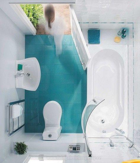 paneláková koupelna se sprchovým koutem - Hledat Googlem