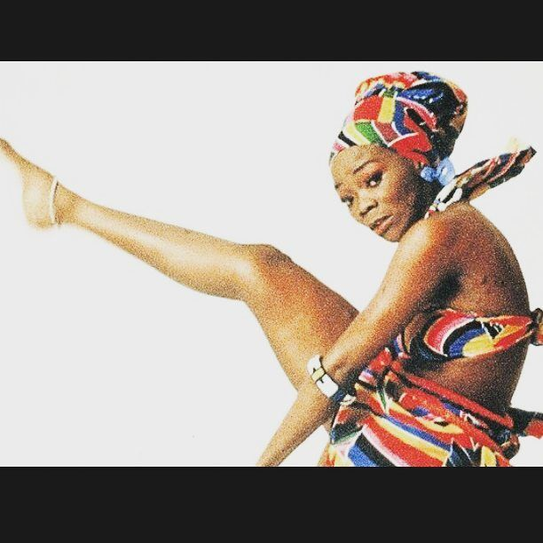"""I'm so good and so loving that men don't believe it."" #BrendaFassie #scorpioseason #scorpiowomen"