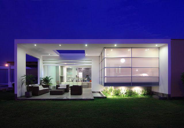 Casa & Detalles.: Casa SPA