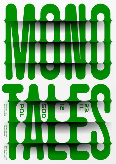 Felix Pfaeffli's Pop Infused Graphic Posters | Beautiful/Decay Artist & Design