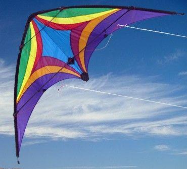 Windspeed Kites - Kaos Dual Control Kite