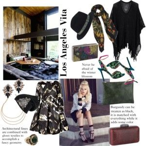 Followed our #Polyvore page yet?