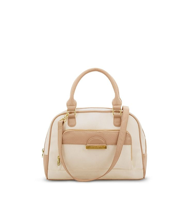 Wow! Look at this fabulous product! I've found at SophieParis.  http://www.sophieparis.com/id/index.php/women/bag/salignacy-bag.html #SophieParis