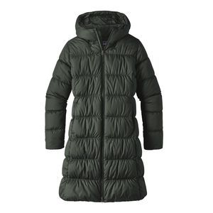 W's Downtown Parka, Carbon (CAN)