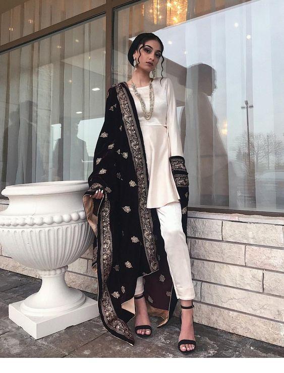 Wonderful indian outfit | Inspiring Ladies