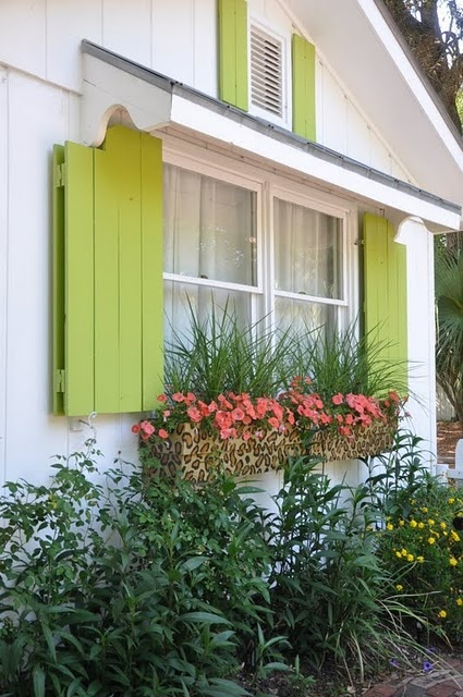 91 best front step ideas images on pinterest bricks for Cottage style exterior shutters