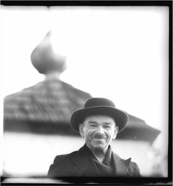 Zdjęcie numer 28 w galerii - Coś się w ludziach otworzyło. Tadeusz Rolke i jego zapis świata