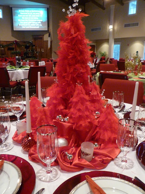 Christmas Tablescapes Christmas Pinterest