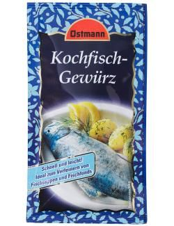 myTime Angebote Ostmann Kochfisch-Gewürz: Category: Essig, Öl & Gewürze > Salz & Gewürze > Würzmischungen > Fisch & Item…%#lebensmittel%