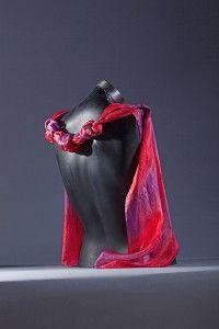 Creative Company | 50 Silk Scarves: Diagonal striping