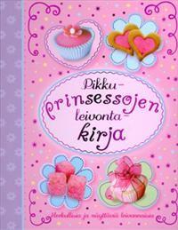 http://www.adlibris.com/fi/product.aspx?isbn=0857806440 | Nimeke: Pikkuprinsessojen leivontakirja - Tekijä:  - ISBN: 0857806440 - Hinta: 8,60 €