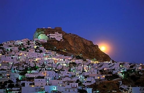 Skyros, Greece