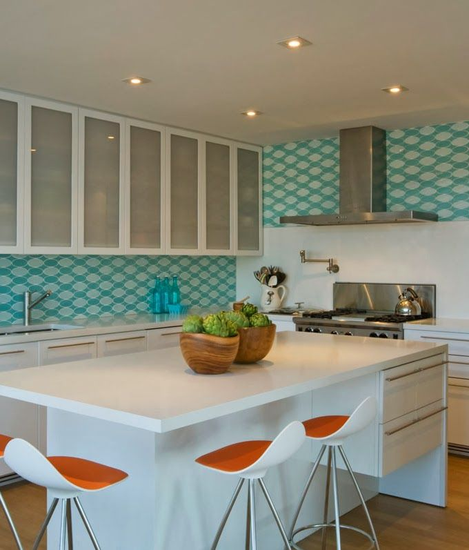 House of Turquoise: DHD Architecture