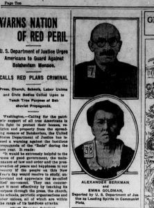 Exploring the Bolshevik Revolution with Historic Newspapers | Teaching with the Library of Congress