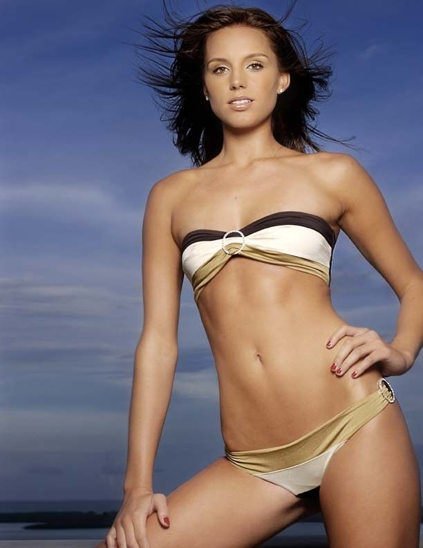 15 Hottest WAGs of the NBA Playoffs