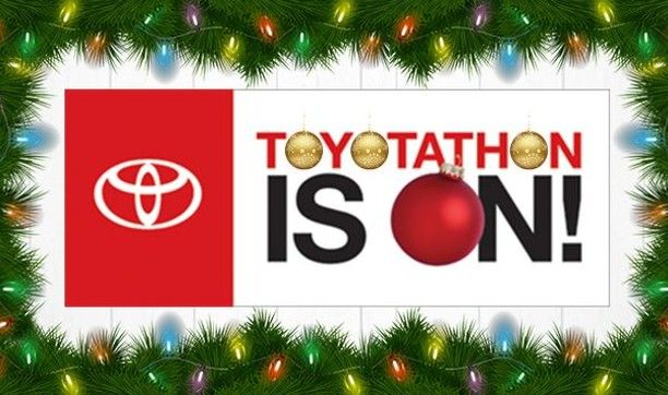 Hundreds of Great Toyotathon Deals on New Toyotas! - -  Now is The Best Time To Get Your New Vehicle. - - Hundreds of Specials on New, Certified and Quality Used Cars and Trucks.