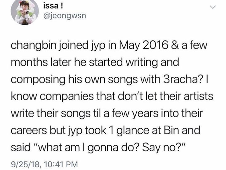 This Is Another Reason I M A Jyp Nation Stan He Wants The Artists To Create Kid Memes Lee Know Stray