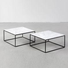 Coffee Tables - Jorge Zalszupin