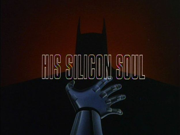 "All The Title Cards From ""Batman: The Animated Series"" - BuzzFeed Mobile"