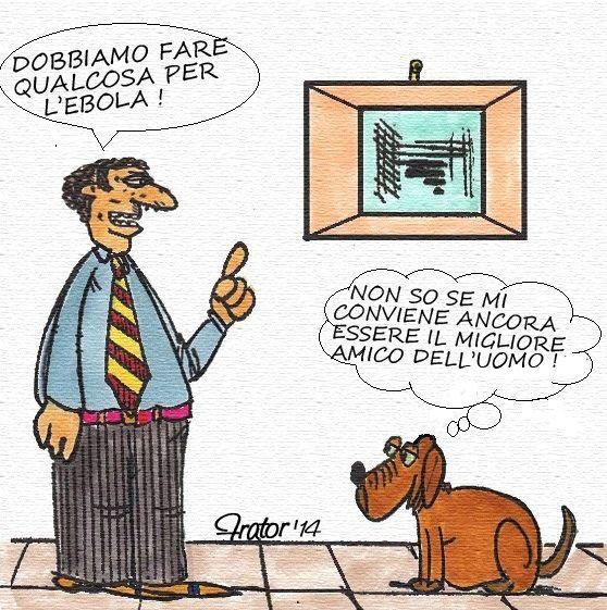 Mondo cane | Solovignette