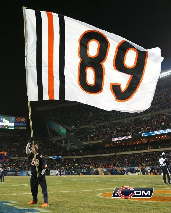 Mike Ditka jersey retirement