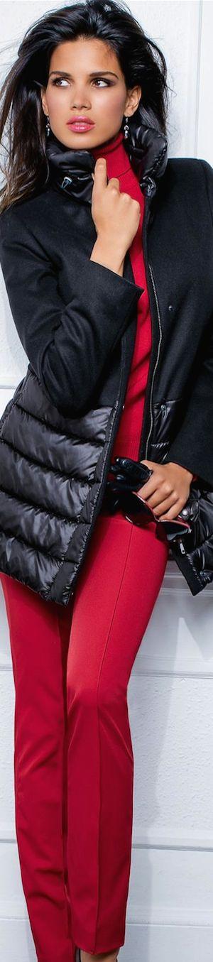 Madeleine Fall 2014 ● MADELEINE Jacket