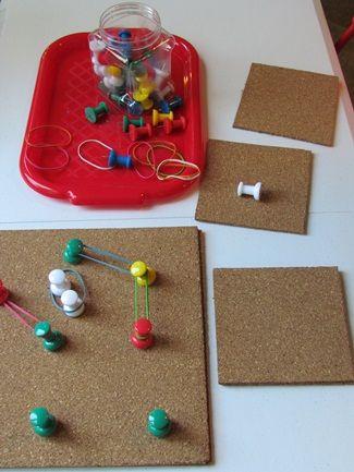 où on se rend compte qu'on peut tout construire en maternelle