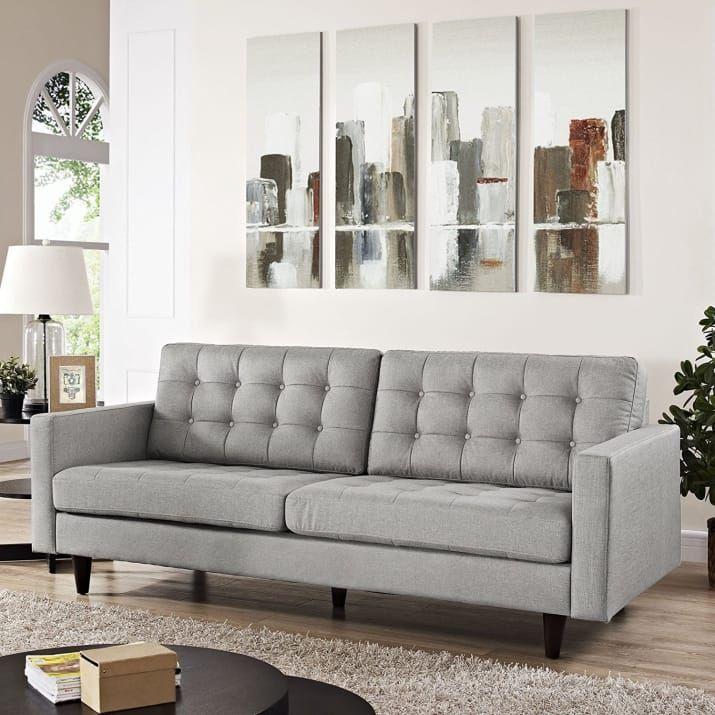 29 Of The Best Places To Buy A Couch Online Cool Couches Light