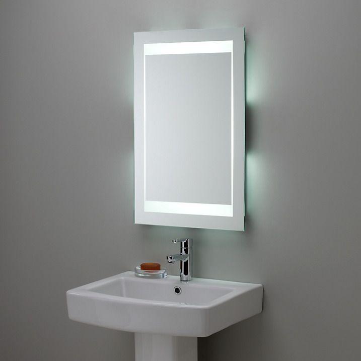 Buy Roper Rhodes Mood Illuminated Mirror Online at johnlewis.com