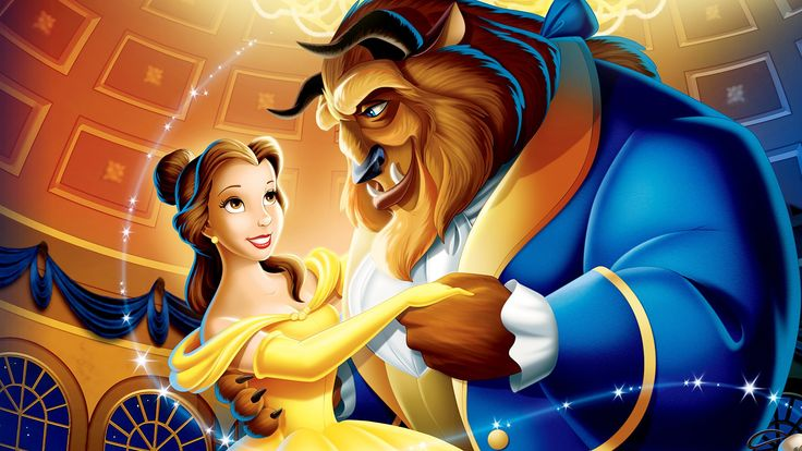 Beauty And The Beast Beauty And The Beast Movie The Beast Movie Beauty And The Beast