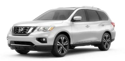 2019 Nissan Pathfinder Release Date in India