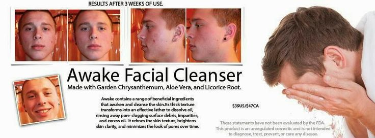 Facial cosmetology and skin care