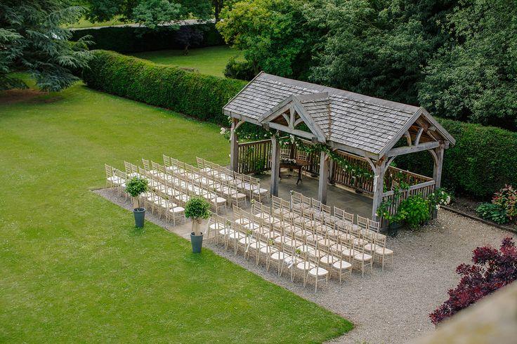 North Yorkshire Wedding Venue - Middleton Lodge -
