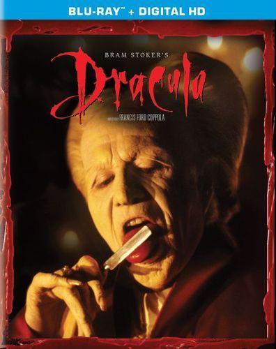 Bram Stoker's Dracula [Includes Digital Copy] [Blu-ray] [1992]