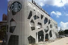 pictures of starbucks around the world - Google Search