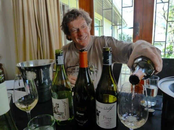 Painted Wolf Wines raises R90 000 for The Tusk Trust