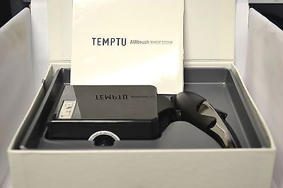 Other Makeup Tools and Accs: Temptu Airbrush Makeup System Flawless Complexion Kit Read Description -> BUY IT NOW ONLY: $99.99 on eBay!