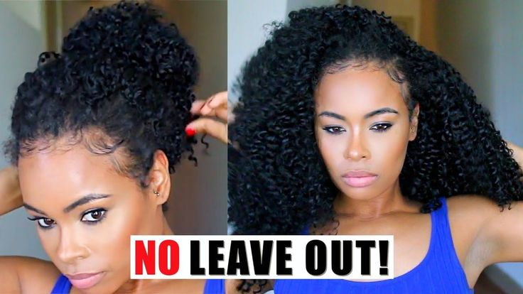 NO LEAVE OUT - Watch Me Slay & Style these Crochet Braids Hairstyles! [Video] - https://blackhairinformation.com/video-gallery/no-leave-watch-slay-style-crochet-braids-hairstyles-video/