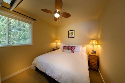 Boutique Hotel Rooms  (Standard king room with ensuite, max. 2 guests)