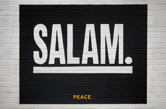 Peace Be Upon You - The Muslim Greeting: http://www.onislam.net/english/reading-islam/understanding-islam/ethics-and-values/434463-peace-be-upon-you.html?Values=